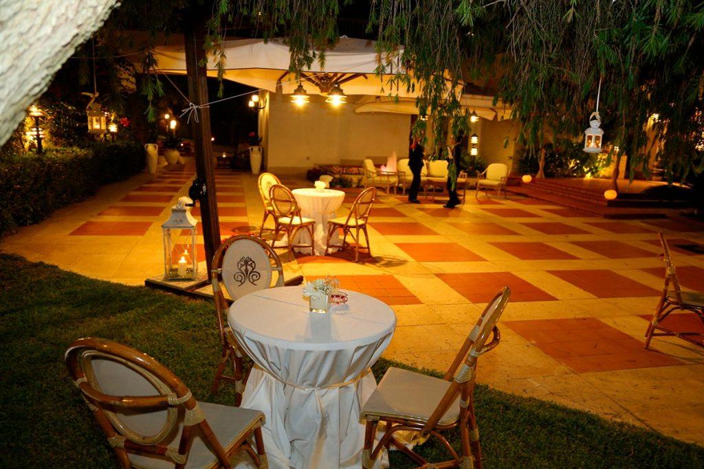 location per eventi Napoli Tenuta Cigliano