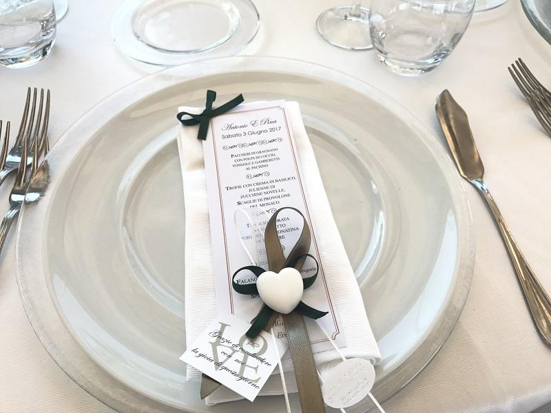 Organizzare il matrimonio - Tenuta Cigliano - Location Matrimonio Napoli