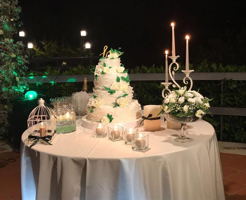 villa per matrimonio Napoli Tenuta Cigliano