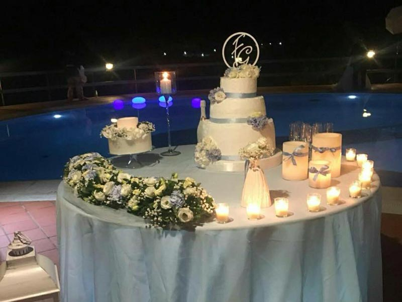 Matrimonio a Napoli - Tenuta Cigliano