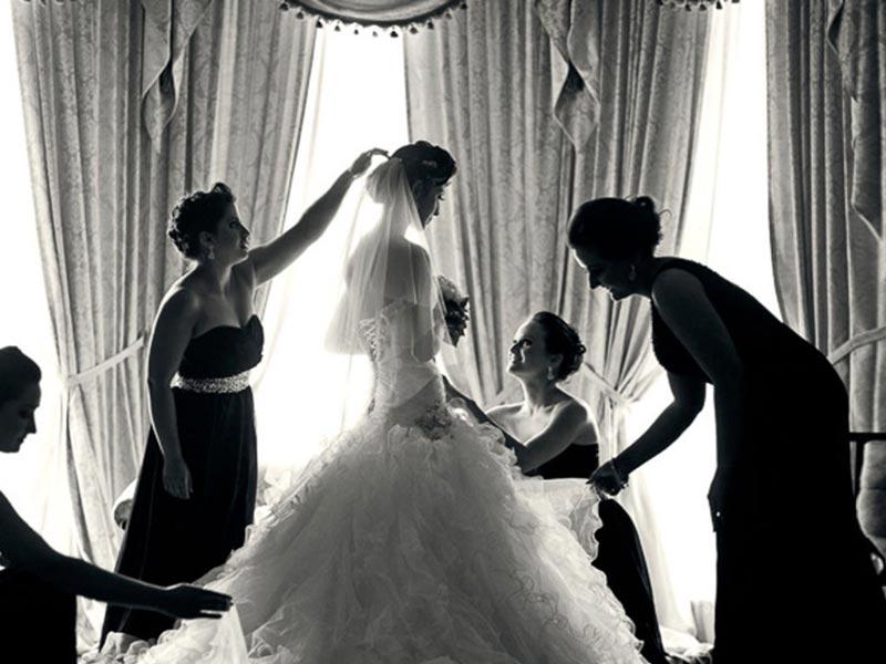 Matrimonio - Tenuta Cigliano