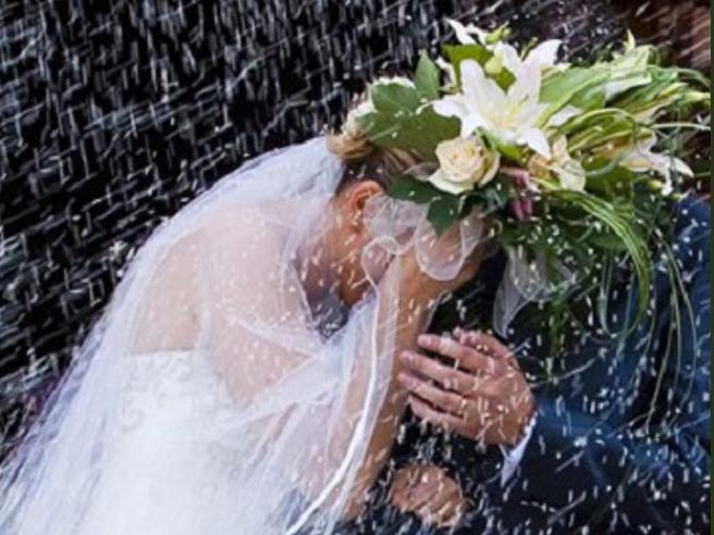 Sposi - Tenuta Cigliano - Villa per matrimonio