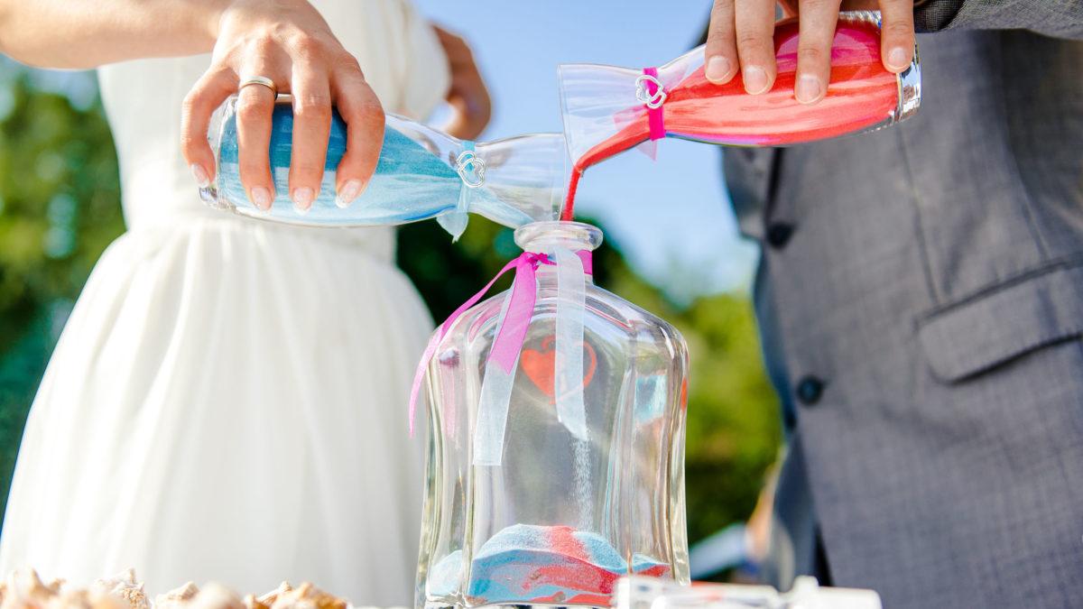 Matrimonio Simbolico - Tenuta Cigliano - Villa per matrimonio