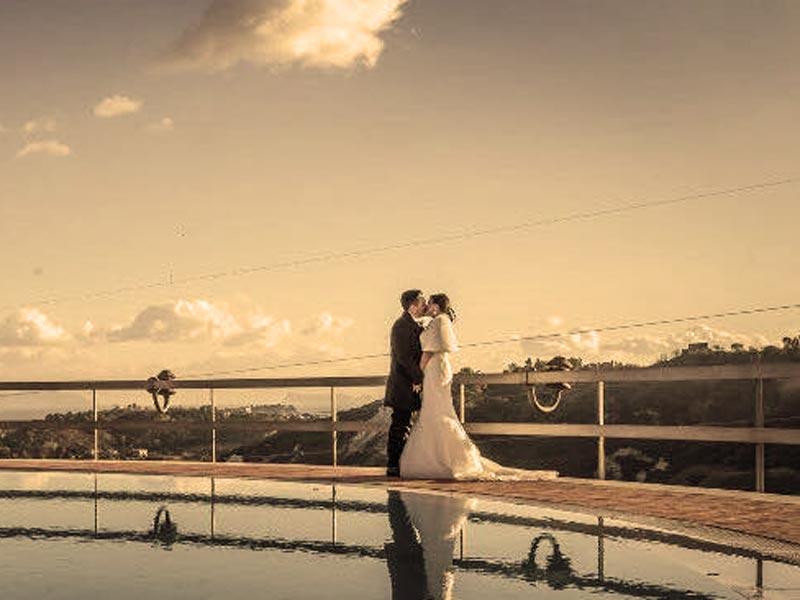 Tenuta Cigliano Matrimoni