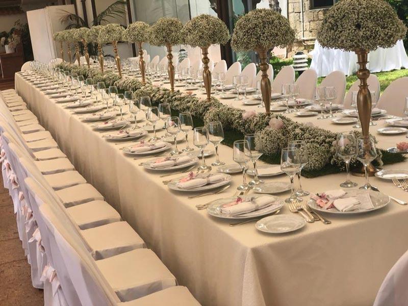 Tendenze Matrimoni 2019 - Tenuta Cigliano Matrimoni