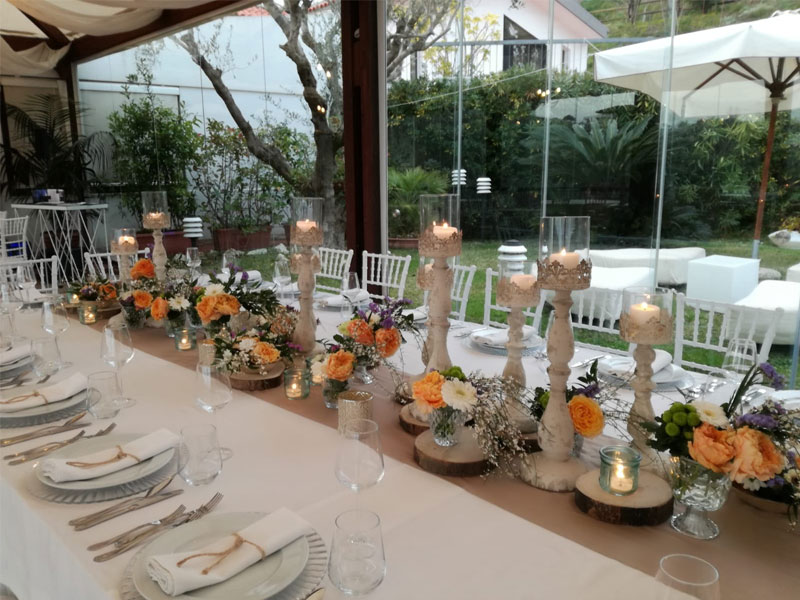 Wedding Open Week a Tenuta Cigliano