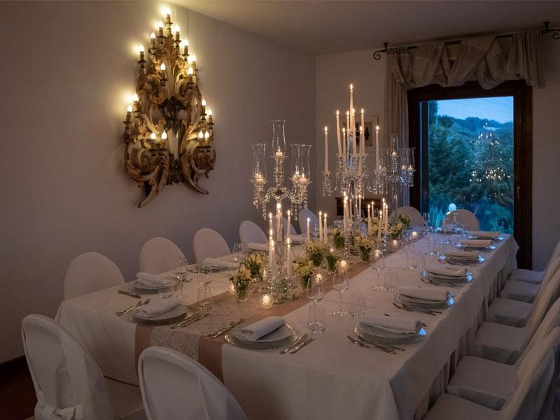 Nozze Luxury - Tenuta Cigliano Matrimoni