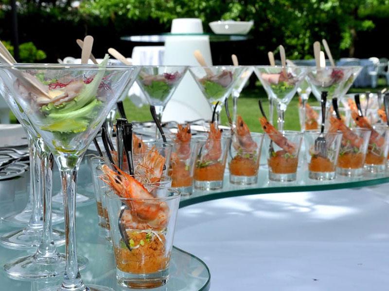 Cocktail-di-benvenuto - Tenuta Cigliano