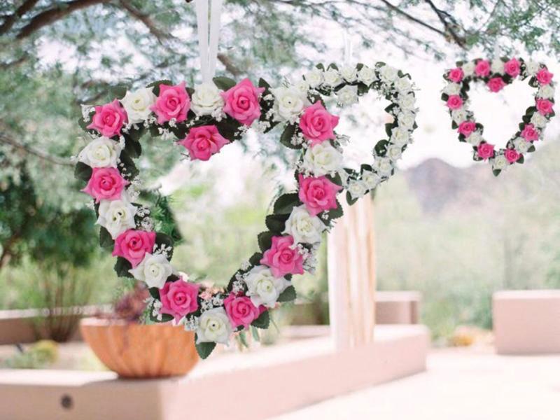 Matrimonio Romantico - Tenuta Cigliano